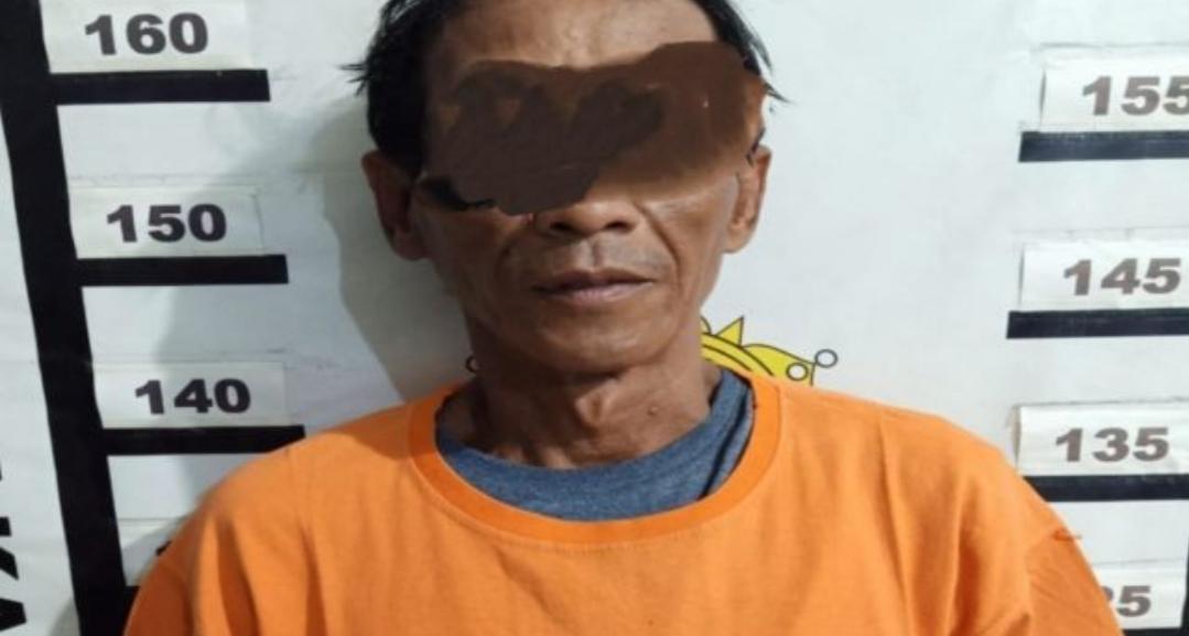Kedapatan Membawa Sabu, Pria Paruhbaya Asal Surabaya Ditangkap