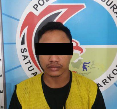 Napi di Salah Satu Lapas Jawa Timur Kembali Kendalikan Peredaran Narkoba